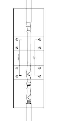 Spindle 5 Split-print A4 or letter.